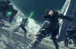 Xenoblade Chronicles X - Nintendo Direct trailer and screenshots
