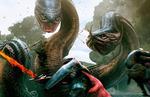 New footage of Dragon's Dogma Dark Arisen on PC surfaces