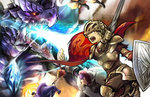 Final Fantasy Explorers Hands-on - where Crystal Chronicles meets Monster Hunting