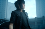 Final Fantasy XV director gives fans a New Years message
