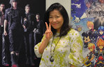 Interview: Yoko Shimomura talks writing some of the genre's most iconic music