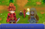 Adventures of Mana English website now open
