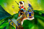 Monster Hunter Stories' colorful second trailer
