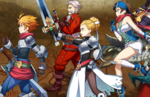 Grand Kingdom releasing in the west this Summer