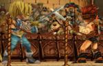 Final Fantasy IX's mobile port is surprisingly good