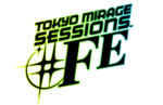 Genei Ibun Roku #FE heads West as Tokyo Mirage Sessions #FE