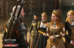 New Screenshots of The Witcher 3: Blood and Wine