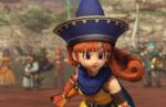 Dragon Quest Heroes II screenshots showcase Alena, Kiryl, Maya, Terry, and Jessica