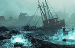 Take a trip to Fallout 4's Far Harbor on May 19th