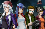Cosmic Star Heroine gets its first big trailer in time for E3