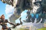 Horizon: Zero Dawn pushed to 2017