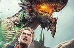 Scalebound's multiplayer showcased at E3