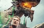 Scalebound's multiplayer showcased at E3