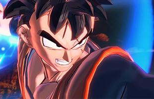 Interview with Dragon Ball Xenoverse 2 producer Masayuki Hirano