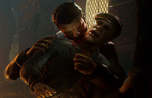 Dontnod Interview: The Tragedy and Mythology that encapsulate their new RPG Vampyr