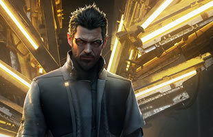 Deus Ex Interview: Exploring the world & narrative of Mankind Divided