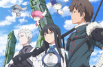 Summon Night 6: Lost Borders set to release in February, Wonderful Edition revealed for North America