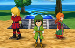 Dragon Quest VII: Fragments of the Forgotten Past - Trailer Roundup