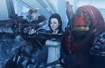 Choices and the Journey: On Mass Effect 3 and the worth of a finale