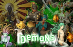 Shin Megami Tensei IV: Apocalypse - Demon Trailer and DLC Schedule