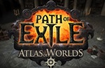 Path Of Exile's Atlas of Worlds new expansion gets a trailer + details