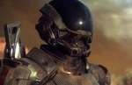 New gameplay for Mass Effect Andromeda emerges