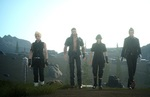 Hands-on with Final Fantasy XV