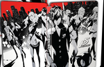 Persona 5's Steelbook revealed for Western release