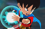 Bandai Namco announces western release for Dragon Ball Fusions