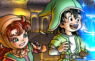 Dragon Quest VII: Fragments of the Forgotton Past - Review