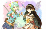 Atelier Shallie Plus set to release in the west in January
