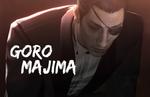 New Yakuza 0 trailer highlights Goro Majima