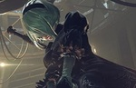 Check out some extended gameplay footage of NieR: Automata