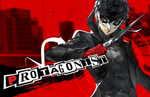 Persona 5 - Character Trailers