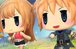 World of Final Fantasy Mirage Guide: mirage list with all mirages, prismtunity, abilities & more
