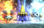 World of Final Fantasy Mirage Guide part 2: mirage list, prismtunity, abilities & more
