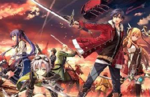 The Legend of Heroes Trails of Cold Steel II Video Review
