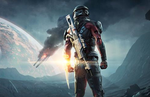 Bioware unleashes the Mass Effect Andromeda cinematic reveal trailer