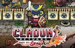 NIS America bringing 'Cladun Returns: This is Sengoku!' westward next Spring