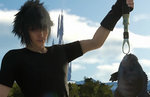 Final Fantasy XV Guide: How to fish properly to raise your fishing level and earn AP quickly