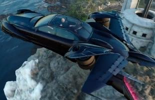 Final Fantasy XV Guide: How to unlock FFXV's flying car airship