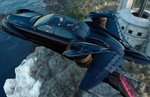 Final Fantasy XV Regalia Type F: How to unlock the flying car airship