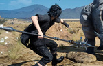 Final Fantasy XV Guide: Where to get the best weapons for the end game