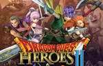 Dragon Quest Heroes II heads to North America on April 25, Europe on April 28