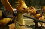 Final Fantasy XV Guide: Chocobo abilities, Chocobo Racing and more