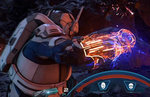 Catch a glimpse of skill trees and classes in Mass Effect Andromeda's new trailer