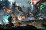 Microsoft Confirms: Scalebound is Dead