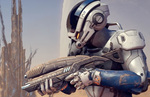 We'll learn more about Mass Effect: Andromeda's multiplayer beta later this month
