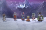 I Am Setsuna set to release on Nintendo Switch at launch