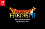 Dragon Quest Heroes I and II coming to Nintendo Switch